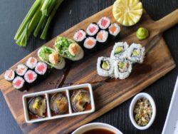 om sabor sushi