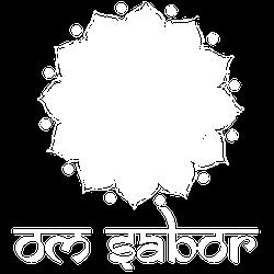 Om Sabor Logo